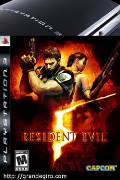 Classificados Grátis - Resident Evil 5, Greatest Hits para PS3